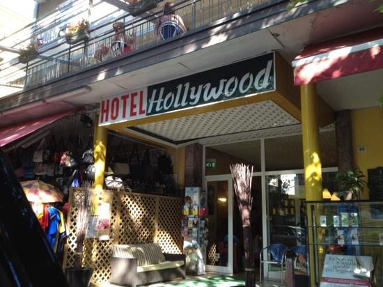 Photo of Hotel Hollywood Rimini