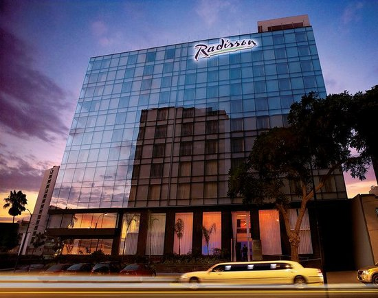 Photo of Radisson Hotel Decapolis Miraflores Lima