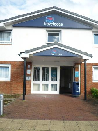 ‪Travelodge Coventry Binley Hotel‬