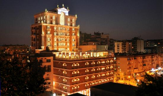 Photo of Xheko Imperial Hotel Tirana