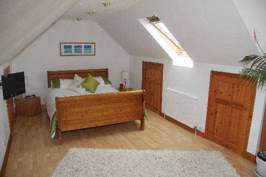 Portreath Bed and Breakfast