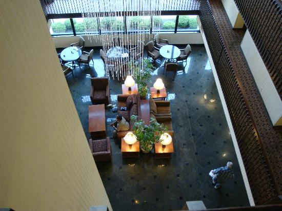 Drury Inn & Suites Memphis Northeast: Lobby