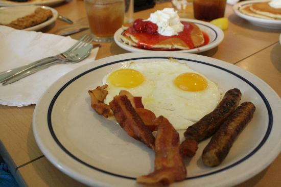 how to get an ihop franchise