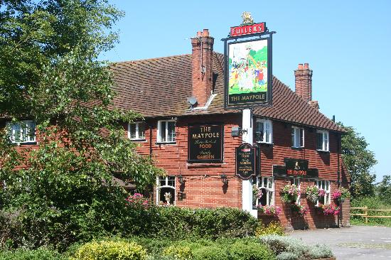 Pubs And Restaurants On Hayling Island