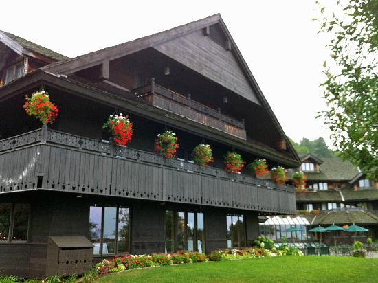 The inn picture of stowe vermont tripadvisor for The family room vermont