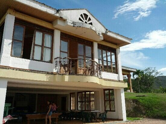 Hostal Valle Lindo