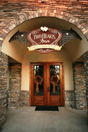 Two Hearts Inn