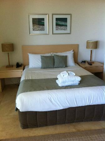 Plantation Resort at Rainbow: Comfy bed
