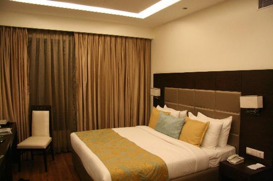 Hotel Africa Avenue: King Room