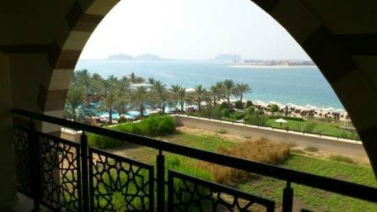 Alf img showing zabeel saray balcony for View from balcony quotes