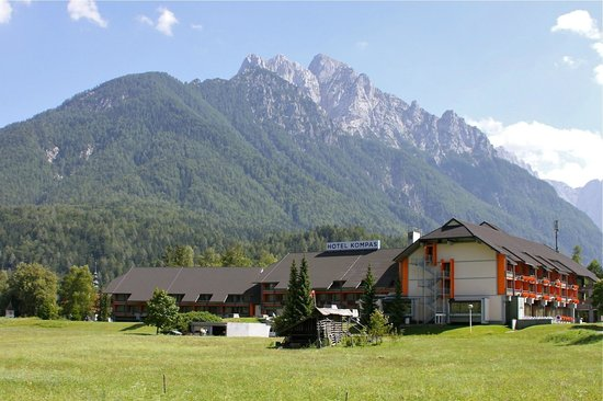 Kompas Kranjska Gora