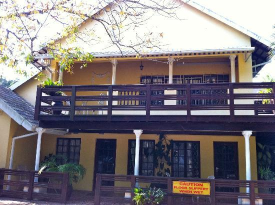 Photo of Lalapanzi Guest House Saint Lucia