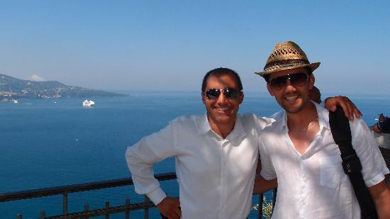 Amalfi Car Service Private Tours: .