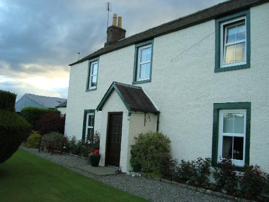 Port of Menteith, UK: Inchie Farm B&B