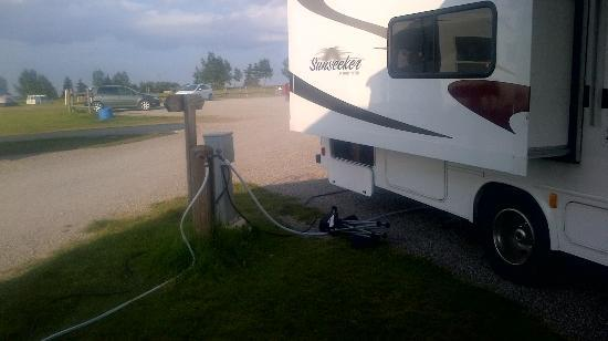Calaway Park RV Park and Campground: Nice 2