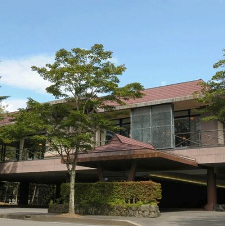 Hotel  Marroad Karuizawa