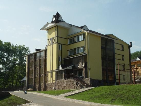 Photo of Takmak Spa Hotel Krasnoyarsk