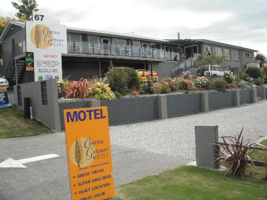 Photo of Central Gateway Motel Cromwell