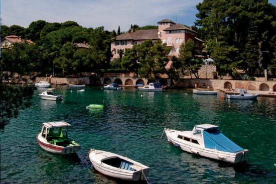 Photo of Hotel Alhambra Mali Losinj