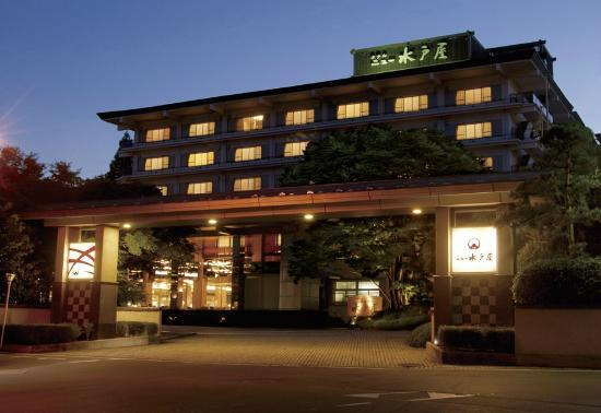 Hotel New Mitoya
