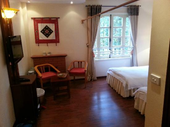 Thai Binh Sapa Hotel