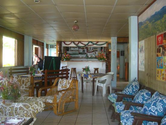 Photo of Restaurant Pension Moana Nui Nuku Hiva