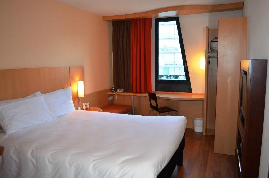 Ibis Marseille Euromediterranee