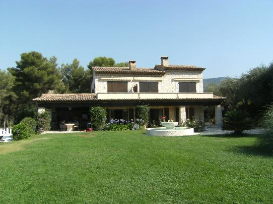 Photo of La Bastide aux Oliviers Vence