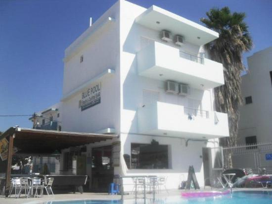 Photo of Kalia Apartments Kardamena