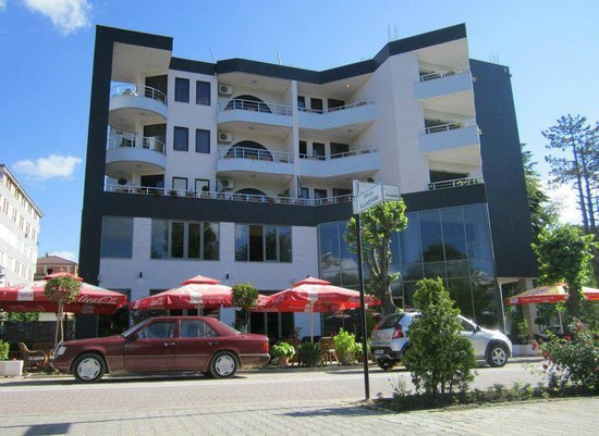 Photo of Hotel Perla Pogradec