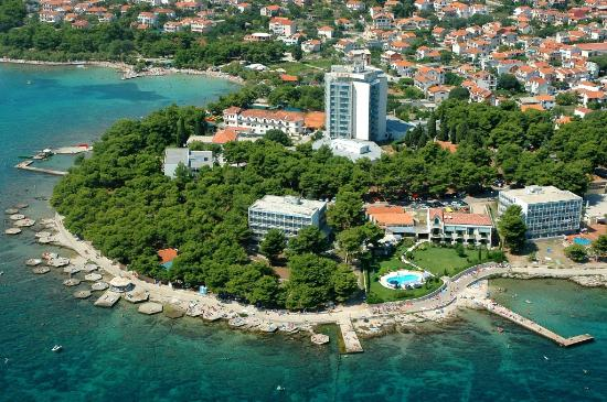 Photo of Hotel Punta Vodice