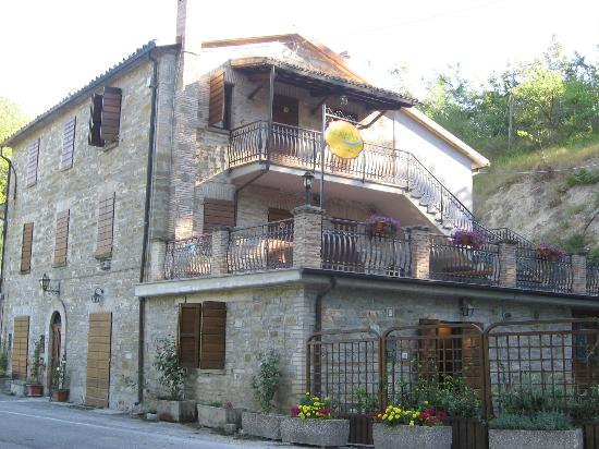 Bed & Breakfast Il Rivo: Il Rivo