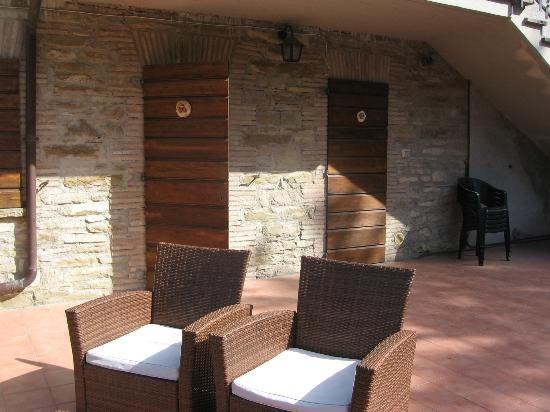 Bed & Breakfast Il Rivo: Le camere!