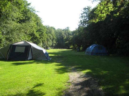 Newton Mill Camping Park