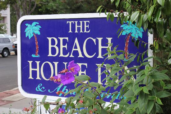 Beach House Inn : A nice spot in Santa Barbara