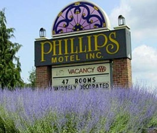 Photo of The Phillips Motel Shamokin Dam
