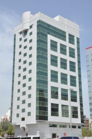 Photo of Ramee Royal Hotel Apartments Abu Dhabi