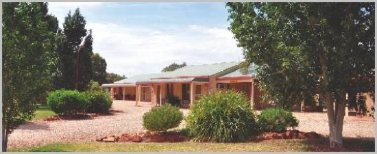 Narrandera Caravan Park