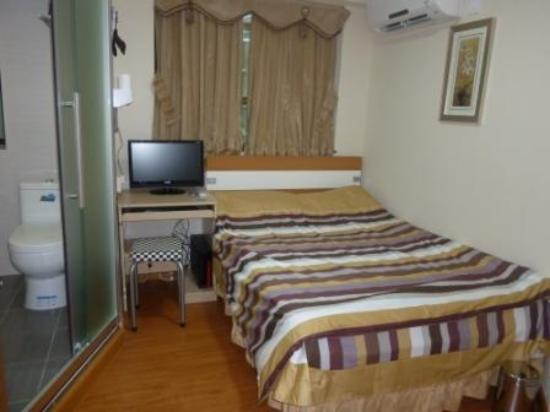 Photo of Taisan Guesthouse (Burlington) Hong Kong