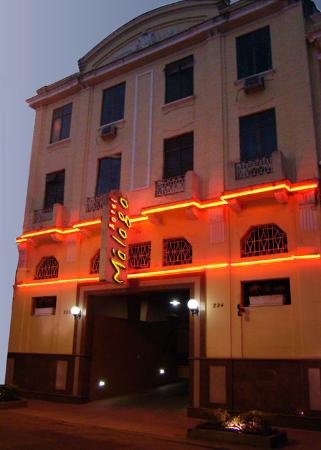 Hotel Malaga