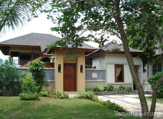 Kalicaa Villa Resort
