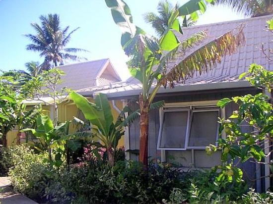 Photo of The Friendly Islander Hotel Nuku'alofa