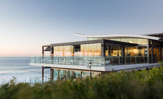 Merewether Beach House Pizza