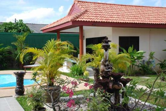 Photo of Sansuko Ville Bungalow Resort Phuket Town