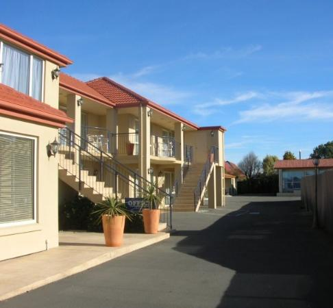 Northcote Motor Lodge