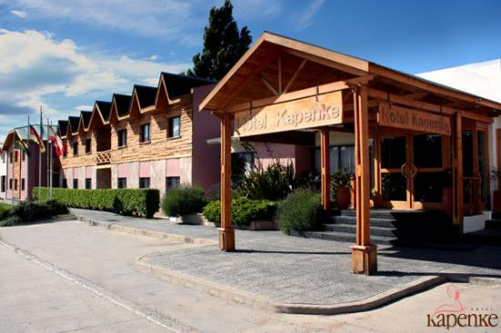 Photo of Kapenke Hotel El Calafate