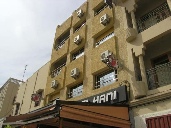 Photo of Hotel El Hani Beni Mellal