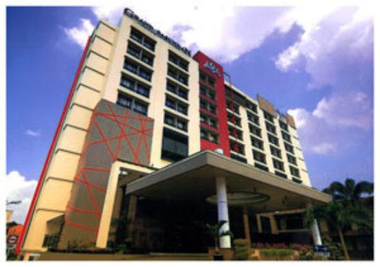 Photo of Grand Pasundan Convention Hotel Bandung