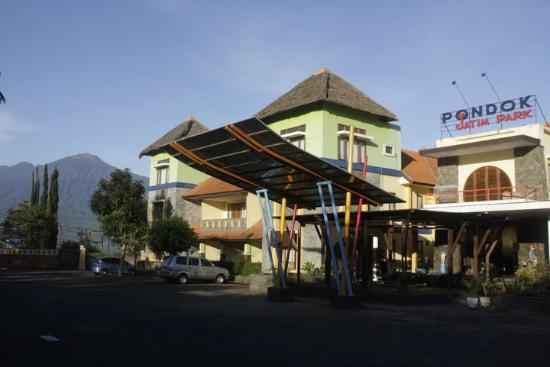 Pondok Jatim Park Hotel & Cafe