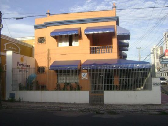 Fortaleza Hostel